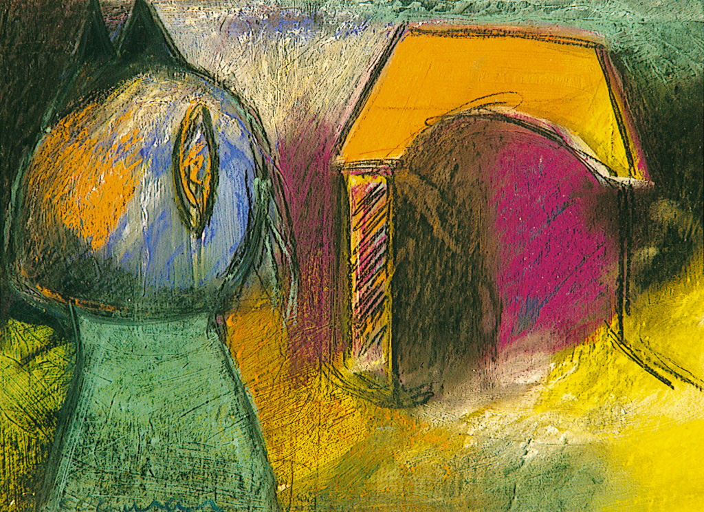 Drawing Series II