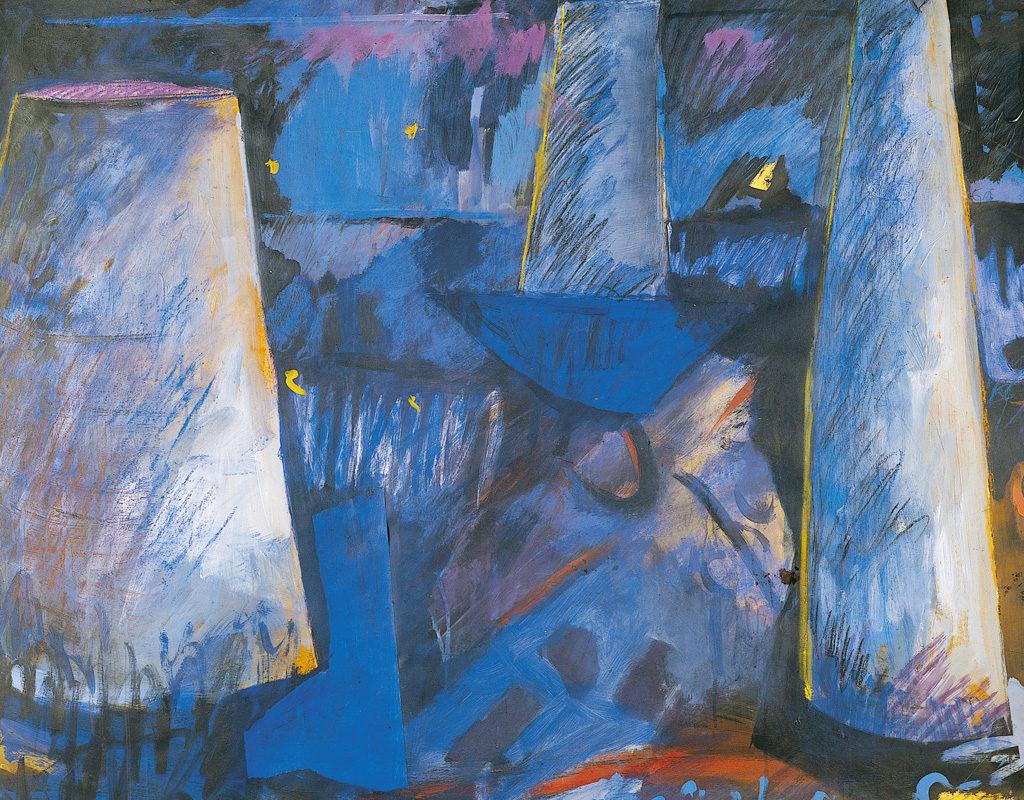 Orpheus and the Underworld