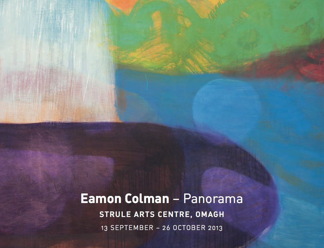 Panorama brochure cover