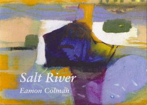 Salt River: Exhibition Brochure Eamon Colman Hillsboro Gallery 2006