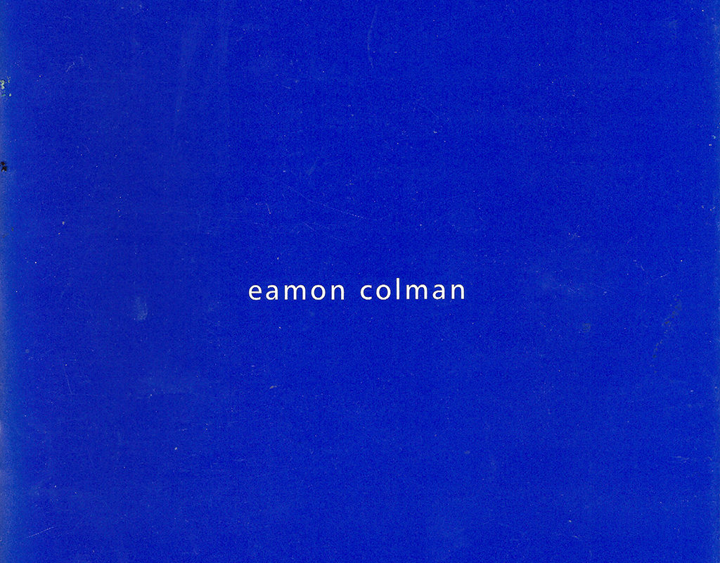 Eamon Colman | Walking Vermont catlogue